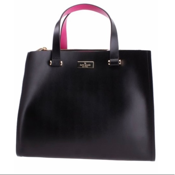 kate spade Handbags - KATE SPADE ♠️ Kyra Arbour Hill Leather Tote - NWT